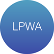 LPWA with CommonSense Iot platform
