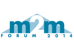 Vertical M2M will exhibit at the next M2M Forum